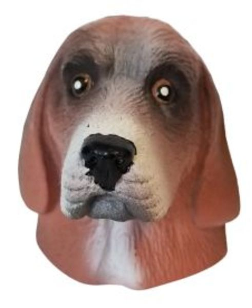 *Last one* Antenna Pets Beagle Car Antenna Topper / Desktop Bobble Buddy