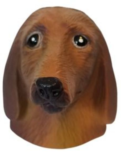 *Last one* Antenna Pets Dachshund Car Antenna Topper / Desktop Spring Bobble Buddy