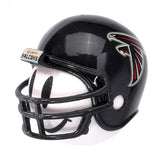 Atlanta Falcons Helmet Head Car Antenna Topper / Auto Mirror Dangler / Desktop Bobble Buddy (NFL Football)