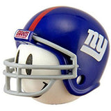 New York Giants NFL Football Car Antenna Topper / Desktop Spring Stand Bobble