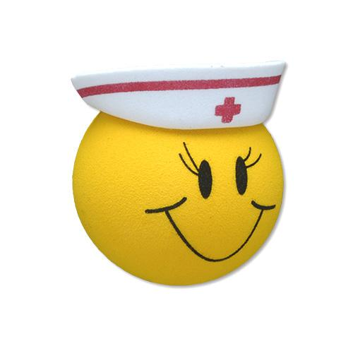 Tenna Tops Nurse Car Antenna Topper / Desktop Bobble Buddy