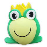 Tenna Tops Charming Prince Frog Car Antenna Topper / Desktop Bobble Buddy