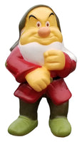 Disney Grumpy Car Antenna Topper / Desktop Bobble Buddy (Full Body Style)
