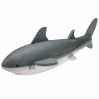 "Coolballs ""Jaws"" Shark Antenna Topper / Desktop Bobble Buddy"