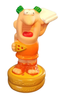 *Last One* Little Caesars Pizza Pizza Hot-n-Ready Antenna Topper