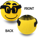 *Last One* HappyBalls Poindexter Antenna Topper / Desktop Bobble Buddy