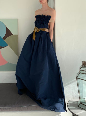 The Oenothera dress