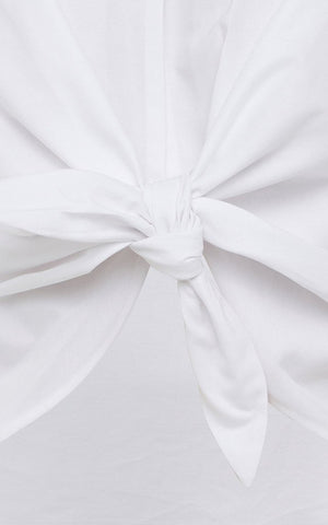 Narciso Shirt White
