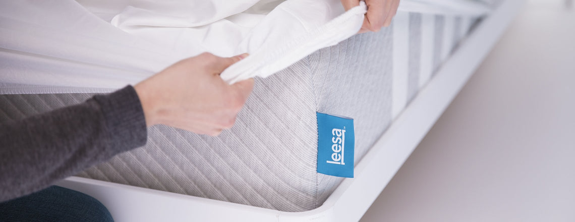 Best Sheets for a Memory Foam Mattress