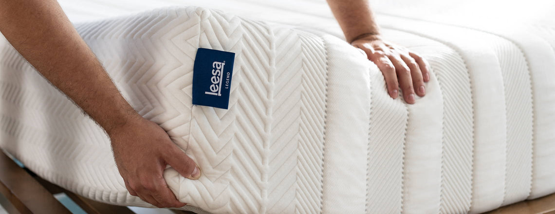 The Leesa Legend The Next Generation Of Sustainable Mattresses