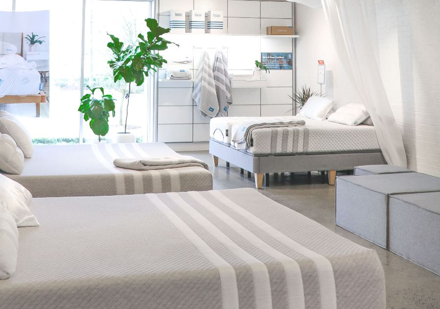 Try Leesa Mattresses Before You Buy