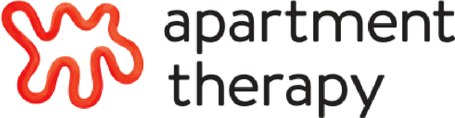 apartment therapy logo