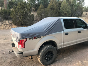 Shift Series 5.5- Truck Tent
