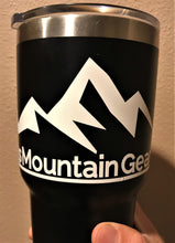 Load image into Gallery viewer, Talus Mountain Gear Decal