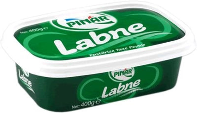 Labne Cheese - 400 gr