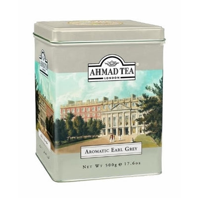 Earl Grey Aromatic Loose Tea  500 gr (17.6 oz)