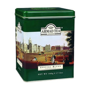Special Blend Loose Tea (Sri Lanka) with Earl Gray  500 gr (17.6 oz)