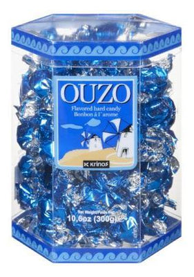 Ouzo Flavored Candy - 10.6oz