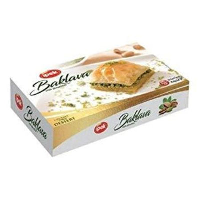 Frozen Baklava with Pistachio - 1lb