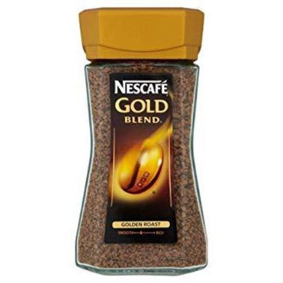 Gold Instant Coffee - 7oz