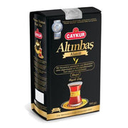 Altınbaş Turkish Black Tea - 500 gr - 1.1lb