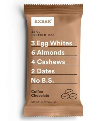 Coffee Chocolate Bar - 1.8oz