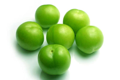 Fresh Green Plum - 1lb