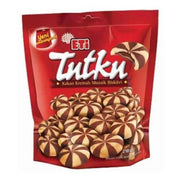 Mosaic Biscuit Filled with Cocoa Cream - Tutku - 6.3oz