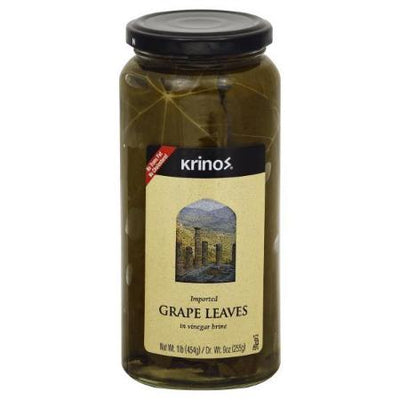 Grape Leaves - 1lb