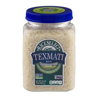Rice Select Texmati White Rice - 2lb