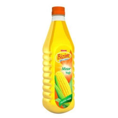 Corn Oil - 33.8fl.oz