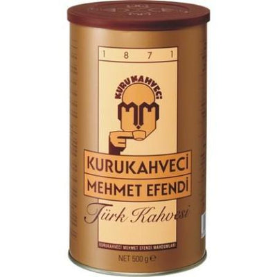 Turkish Coffee - 1.1lb
