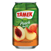 Peach Juice - 11fl.oz