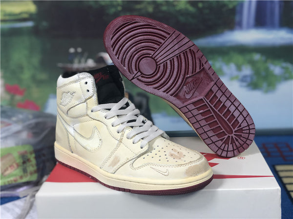 new concept e6745 c4487 Jordan 1 Retro High Nigel Sylvester