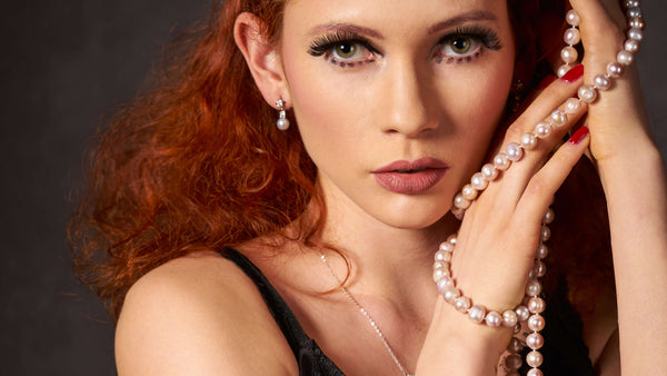 Land of fantasy | Pearl jewellery