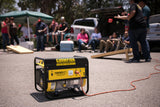 Champion 1400-Watt Portable Generator