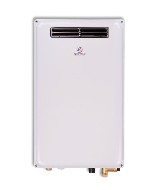 Eccotemp 45H Outdoor 6.8 GPM Natural Gas Tankless Water Heater