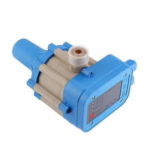Automatic Electronic Control Water Pump Pressure Controller 110 or 220V