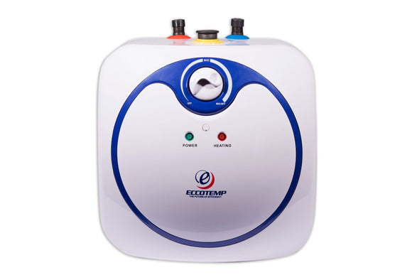 Eccotemp EM-7.0 Electric Mini Storage Tank Water Heater