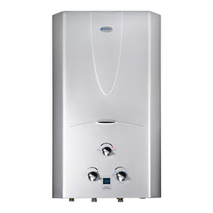 Marey GA16NGDP 4.3 GPM 16L Natural Gas Digital Panel Tankless Water Heater