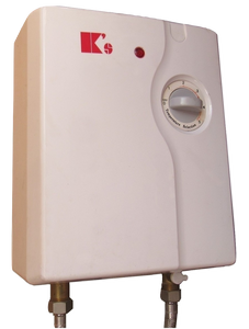 King's KS96 Electric Tankless Water Heater 11.8 KW 240V