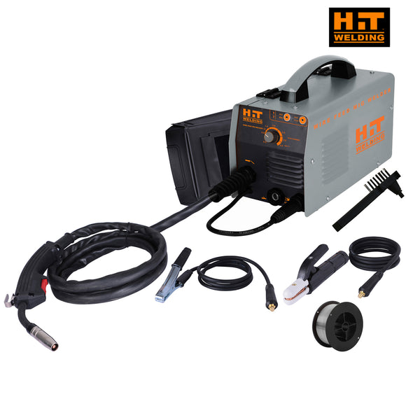 HIT 80 Amp Wire Feed MIG Welder