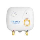 Marey Refurbished REFPP220 - 2.0 GPM Electric Tankless Water Heater Power Pak - 220-Volt