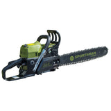Sportsman Series 20 in. 52 cc Gas 2-Stroke Rear Handle Chainsaw