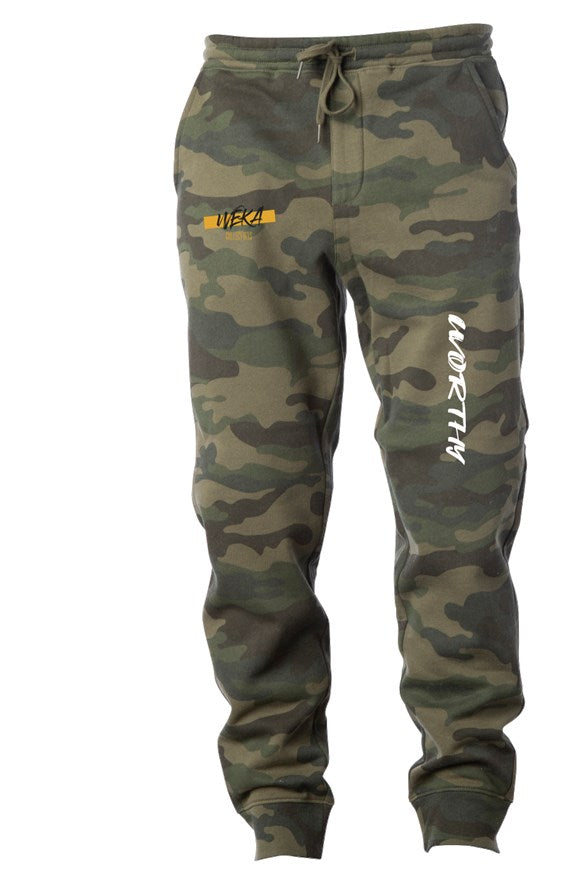 signature joggers - Weka Collections LLC