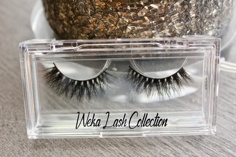 3D Mink DIVA - Weka Collections LLC