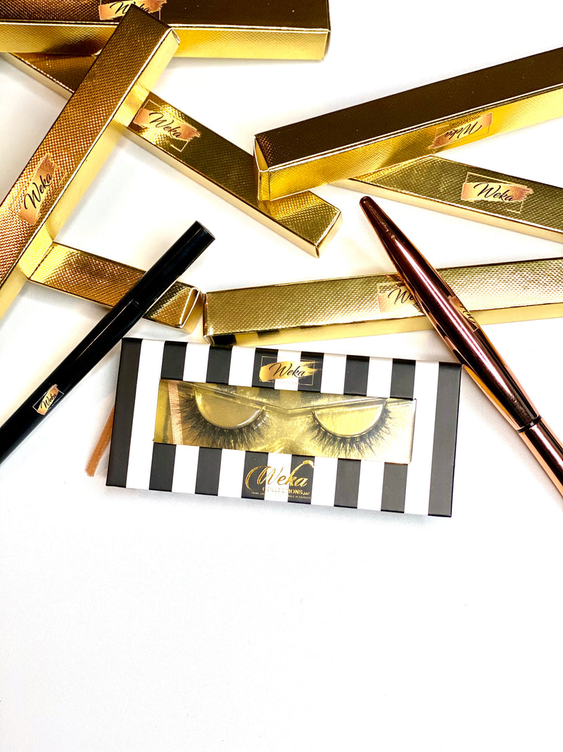 Double Luxe Liner