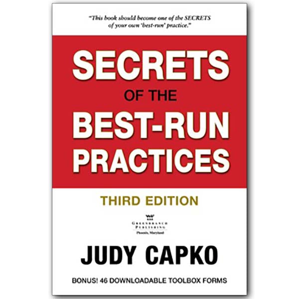 Secrets of The Best-Run Practices 3rd Edition