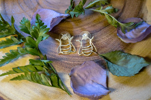 Bumble Babies Earrings