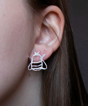 Load image into Gallery viewer, Bumble Babies Earrings